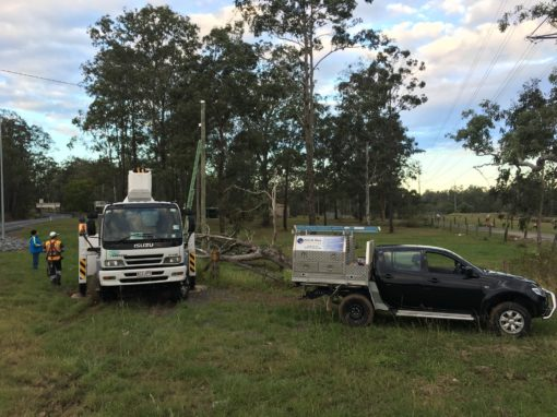 Just-In Time Electrical - 24-Hour Emergency Electricians Brisbane