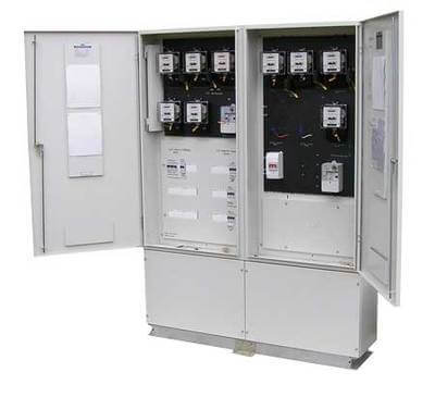 Just-In Time Electrical - Commercial Switchboard Brisbane