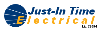Just-In Time Electrical